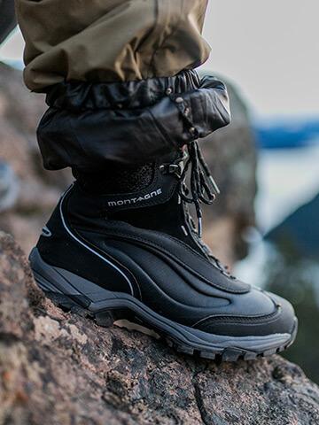 Calzado, zapatillas, treking, running, botas